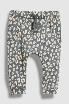Pantalon de jogging à motif animal (3 mois - 6 ans)