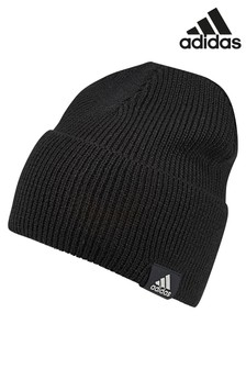 adidas Black Performance Beanie