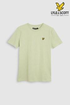 Lyle & Scott Basic T-Shirt