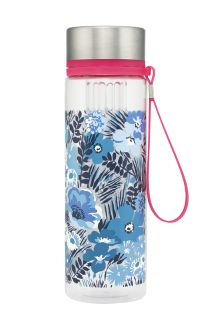 Cath Kidston® Winfield Flowers Fruit Water Bottle