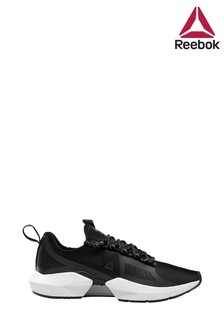 Reebok Run Black Solefury Trainers