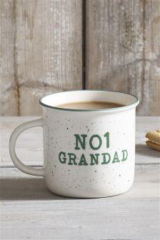 Grandad Definition Mug