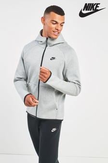 Sweat à capuche en polaire Nike Tech