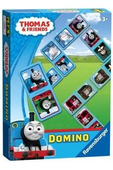 Ravensburger Thomas & Friends Dominoes Game