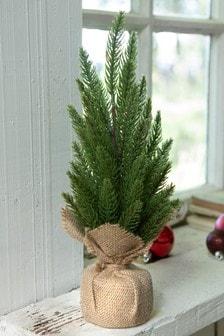 Božični namizni prt