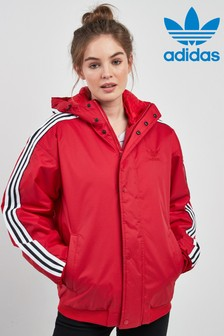 adidas Originals Red Stadium Jacket