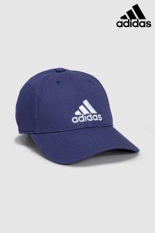 adidas Kids Blue Cap