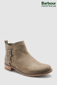 Barbour® Sarah Buckle Ankle Boot