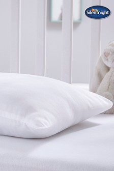 Silentnight Anti Allergy Cot Bed Pillow