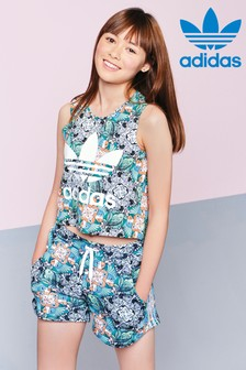 adidas Originals Zoo Print Short