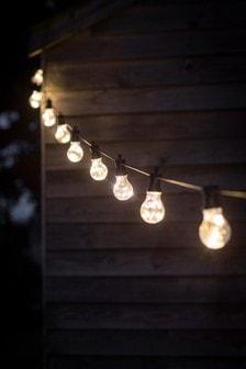 Garden Trading Festoon Line Lights