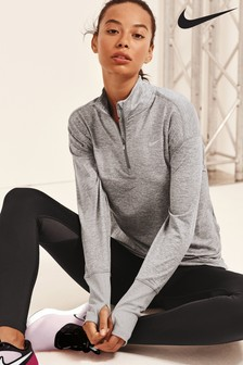 Nike 1/2 Zip Running Top