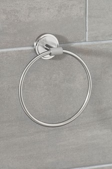 Staten Towel Ring
