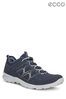 ECCO Blue Outdoor Casual Shoe