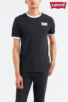 Levi's® Housemark Ringer T-Shirt