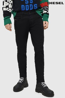 Diesel® DBazer Tapered Fit Jeans
