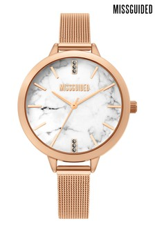 Missguided Mesh Watch