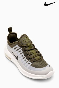 Nike Khaki/Grey Air Max Axis
