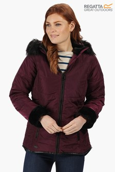 Regatta Kimberley Walsh Edit Whitley Water Repellent Insulated Jacket
