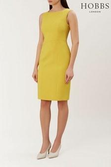 Hobbs Harper Square Dress