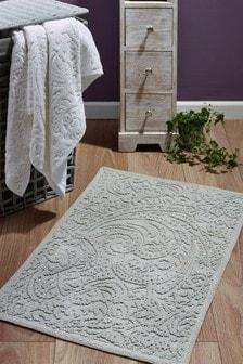 שטיח בסגנון וינטאג' של Pretty