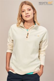Regatta Cream Sweetheart Polar Bear Fleece