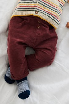 Cord Trousers (0mths-2yrs)