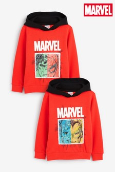 Marvel® Sequin Change Hoody (3-16yrs)