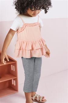 Cami Set (3mths-6yrs)