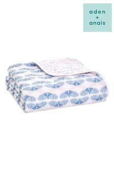 aden + anais Deco Dream Blanket Cotton Muslin