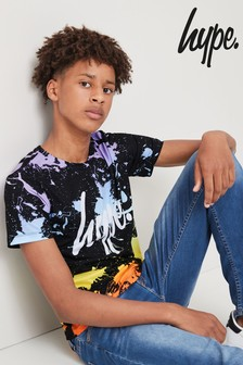 Hype. Splatter T-Shirt