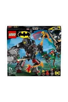 LEGO® Batman® Mech Vs. Poison Ivy Mech Toys 76117