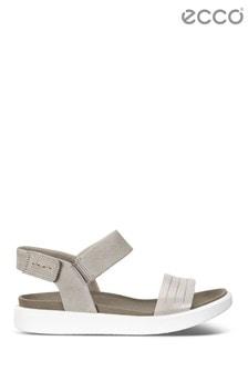 ECCO® Grey Sandal