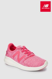 New Balance Pink Marl Coast
