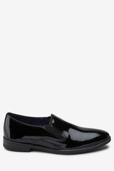 Leather Formal Loafers (Older)
