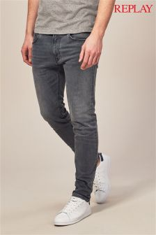 Replay® Jondrill Skinny Fit Jean