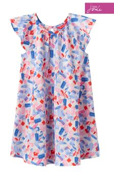 Joules Lolly Ditsy Vivi Dress