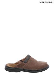 Josef Seibel Max Casual Mule Slip-On Sandals