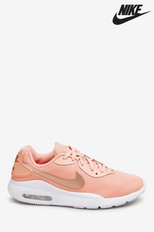 Baskets Nike Air Max Oketo roses