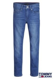 7d9754dcc Older Boys Jeans Tommy Hilfiger Tommyhilfiger | Next Ireland