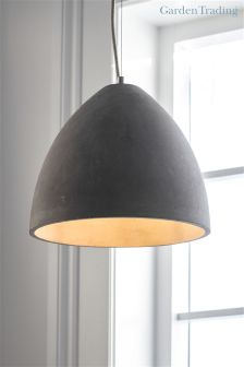 Garden Trading Millbank Pendant Large Light