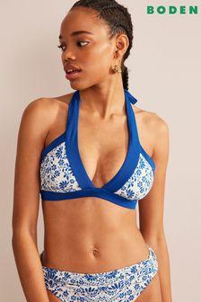 Straw Circle Bag