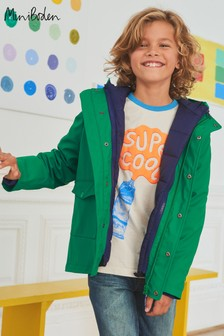 Boden Green 3 in 1 Fisherman's Jacket