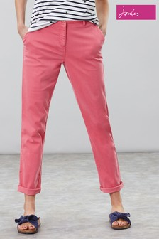 Joules Hesford Crop Chino