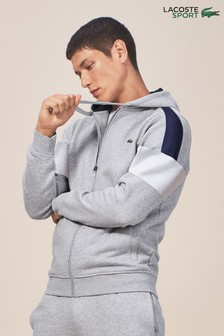 Lacoste® Sport Colourblock Hoody