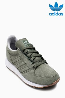 adidas Originals Khaki Forest Grove