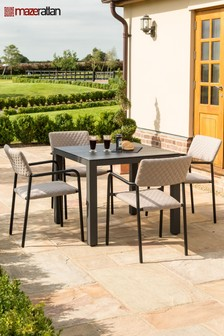 Bliss 4 Seater Dining Set By Maze Rattan