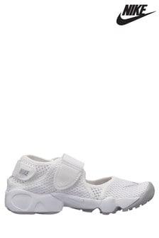674d93d88934 Nike White Rift Junior   Youth