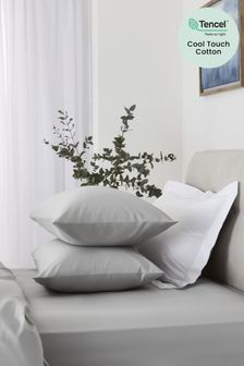 Cool Touch TENCEL™ Blend Fitted Sheet