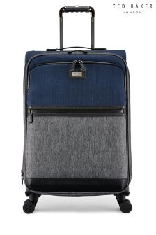 Ted Baker Brunswick Suitcase Medium